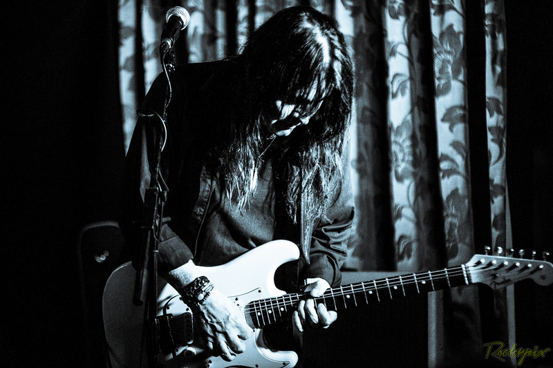 Dave Jackson Band - TNMC