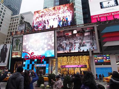 New York 2012 Day 4