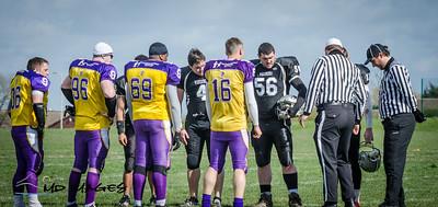 American Football 2014 Season