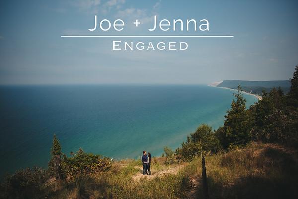 Joe & Jenna