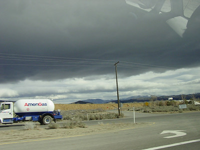 2004 - January Lake Tahoe