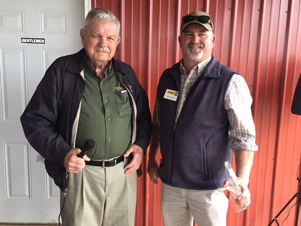 Chairman Sam Rigdon & Lee Benefield - Yancey Brothers Equipment - Copy.JPG