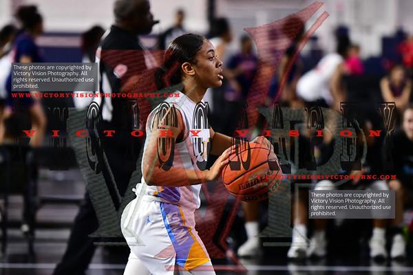 Cape Henlopen (DE) Girls Varsity Basketball 12-13-19 | She Got Game