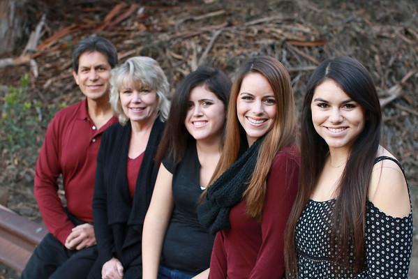The Gamboa Family