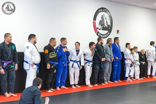Jiu-Jitsu Dynamics Seminar