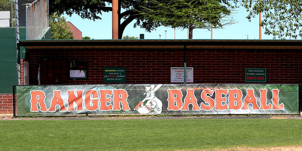 Naaman Forest Mens Baseball