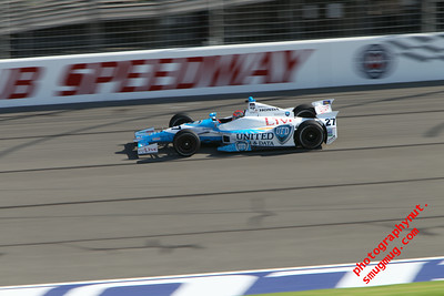 Indy Cars 8 27 2014