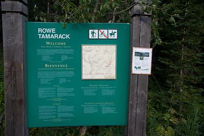 Camping & Hiking: Waterton 2012