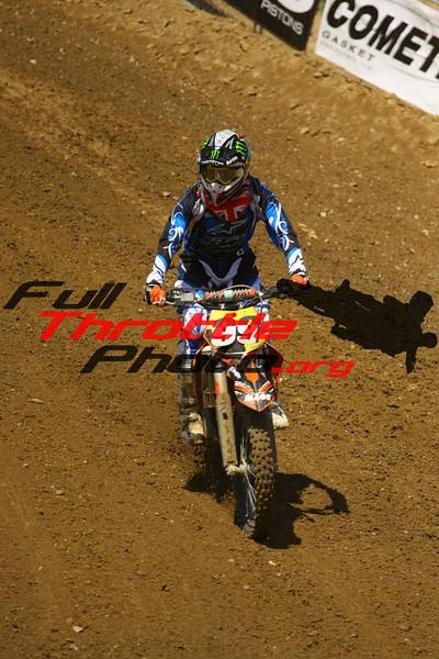 Race 3: 250F Pro