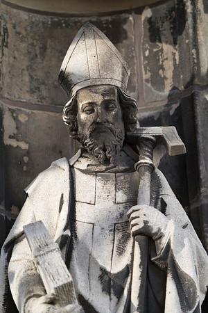 St Jans Cathedral Den Bosch