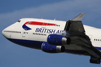 London - Heathrow