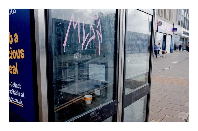 Brighton lockdown