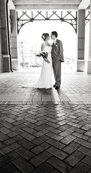 Curtin-Bevill Wedding