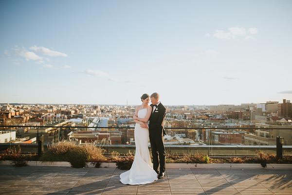 Cassie + Kevin Wedding