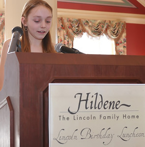 Hildene Lincoln Essay Winners
