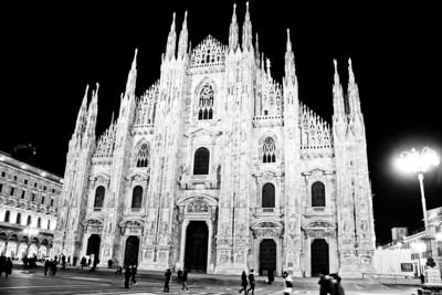 Milan 2014