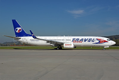 Travel Service Airlines (Czech Rep.)