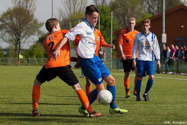 BVCB B1-Katwijk B1