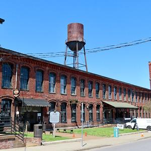 2021-04-12 Antique Archaeology - Nashville