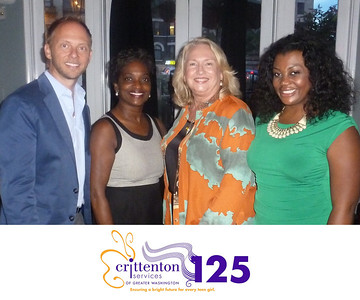 Crittenton 125th Anniversary Celebration Kick Off Events