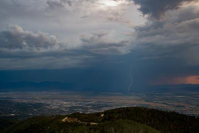 Lightning july 2021