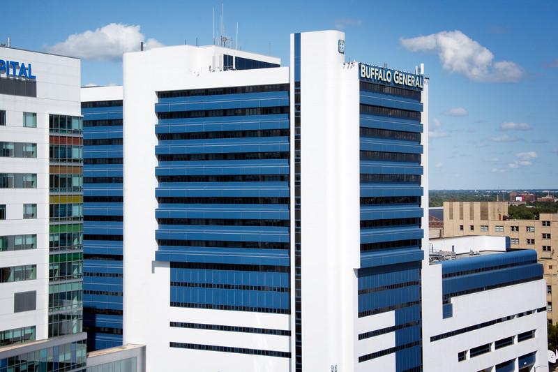 Buffalo General Medical Center