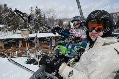 Photos on the slopes 1-23-13
