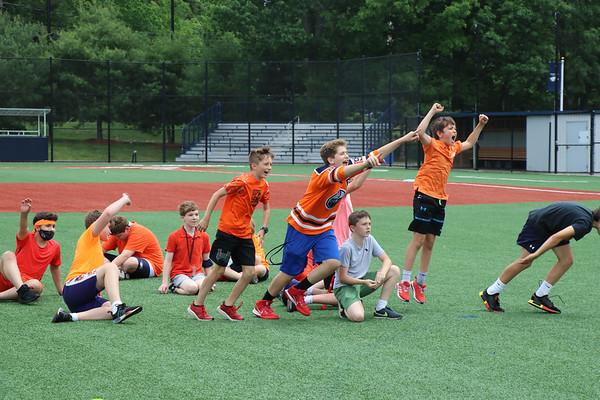 Middle School Field Day