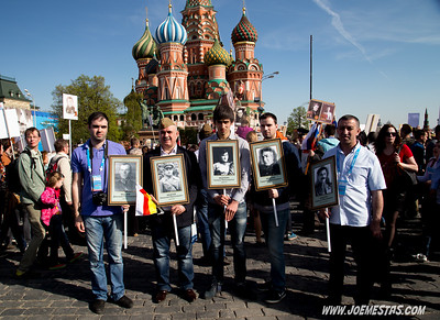 Moscow 2015 Victory Day