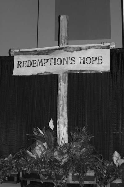 Redemptions Hope - Sunday Service
