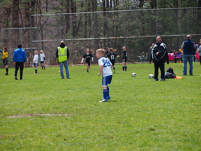 U10 Hartwell Tournament