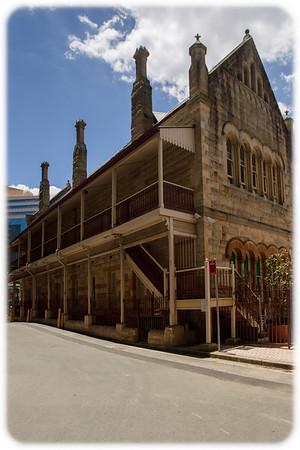Follow the Wynberg Flag - Sydney
