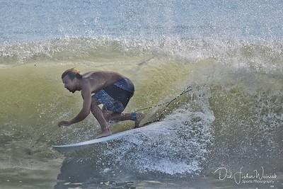 Surf's Up - 2018