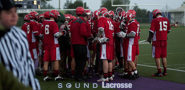 5/21 Boys Quarterfinal - DII - Lake Washington vs. Snohomish, by Henry Valentine