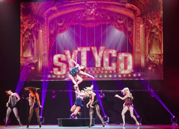 SYTYCD 2012