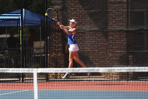 Western girls tennis beats York for state title 2014