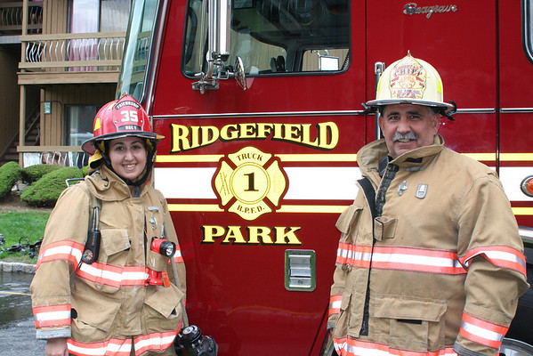 Ani Malool - Ridgefield Park, NJ Fire Department
