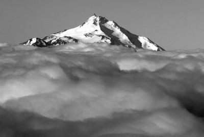 Mount Hood - Jun 2010