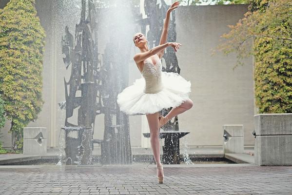 Morning Ballet