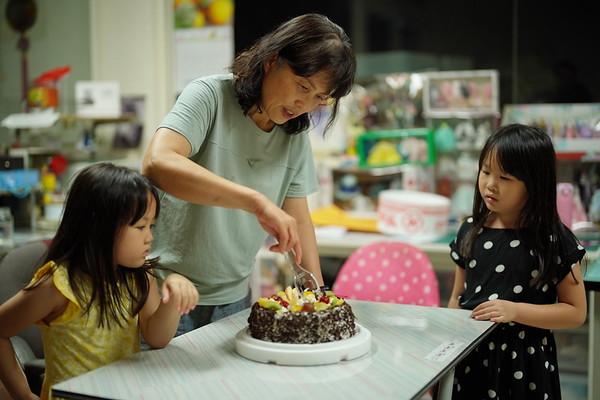 20210701媽媽生日