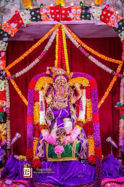 Varasiththi Temple Thiru Vizha  - Day 7