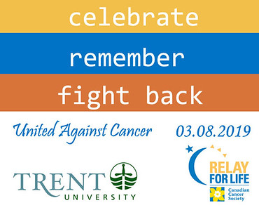 08-03-2019 ~ Trent Relay For Life 2019