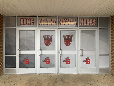 Scott County High School 2019-10-25