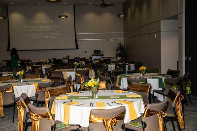 2019 Green and Gold Luncheon