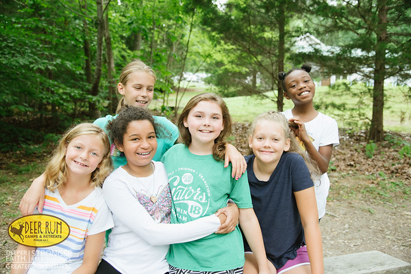 Preteen & Youth Overnight Camps