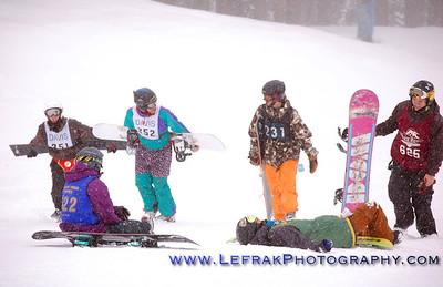 Boreal SL6 - All Teams 2/14/2011