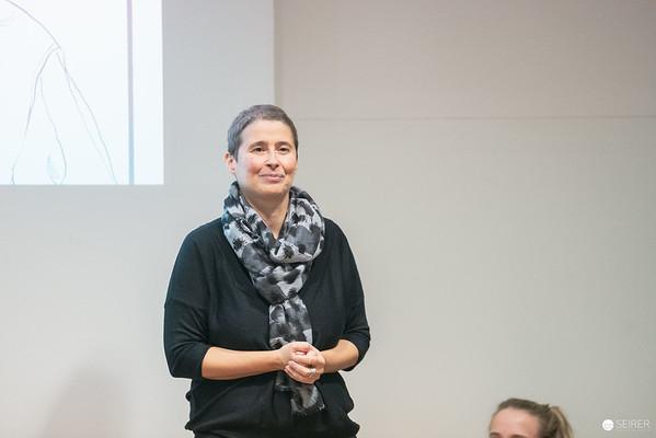 2018-11-16_Buchpraesentation Lisbeth Zwerger