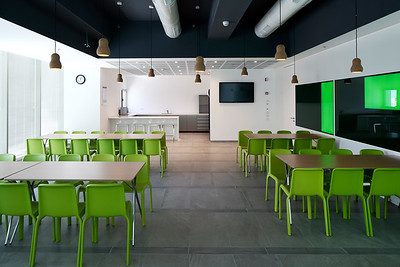 Harel Insurance Training Center