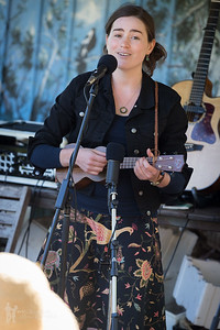 Lucy Wise at CERES, Coburg, 14JAN18