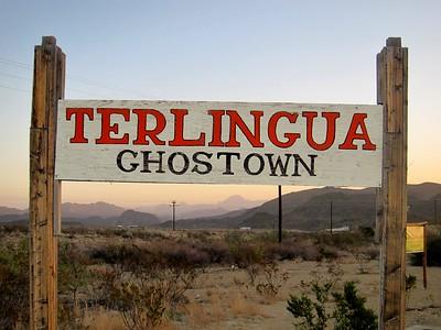 Texas -> New Mexico - 2011